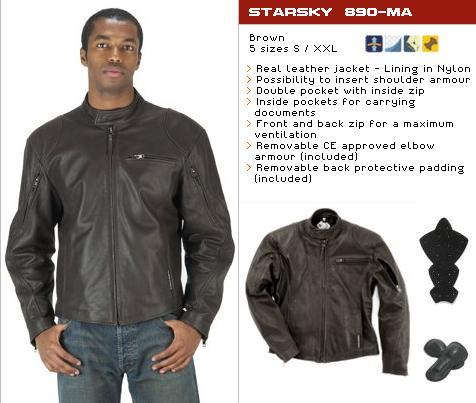 come mantenere giacca pelle forum